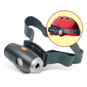 Multi-functional Outdoor Skiing Cycling Snow Boarding Helmet Camera