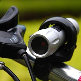 Ramos D9 iDV Mini DV Outdoor Handsfree Sports Camera Action Cam