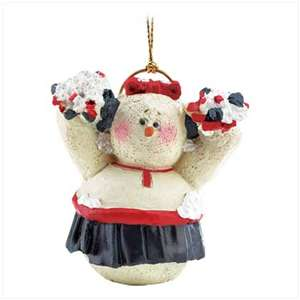 Wholesale Snowberry Cuties Cheerleader